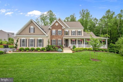 1520 Marlin Lane, Huntingtown, MD 20639 - #: MDCA169498