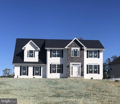 4080 Cortona Drive, Port Republic, MD 20676 - MLS#: MDCA169512