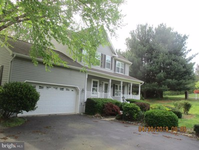 3001 Loring Drive, Huntingtown, MD 20639 - #: MDCA169520