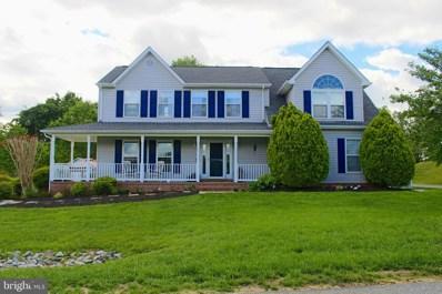 15 Grovefield Lane, Owings, MD 20736 - #: MDCA169546