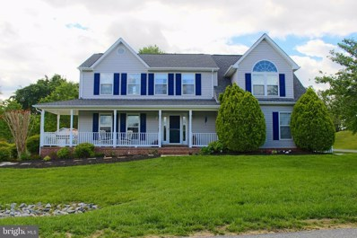 15 Grovefield Lane, Owings, MD 20736 - #: MDCA169546