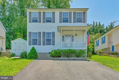 3545 8TH Street, North Beach, MD 20714 - #: MDCA169570