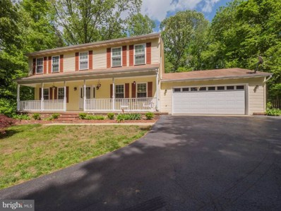 250 Owings Hill Court, Owings, MD 20736 - #: MDCA169586