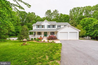 7135 Bluegrass Way, Owings, MD 20736 - #: MDCA169644