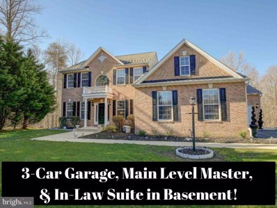 140 Lorins Drive, Huntingtown, MD 20639 - MLS#: MDCA169700