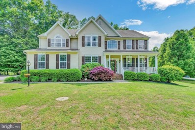 5060 Danigus Lane, Huntingtown, MD 20639 - #: MDCA169744