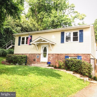 3312 Burgess Road, Chesapeake Beach, MD 20732 - MLS#: MDCA169746