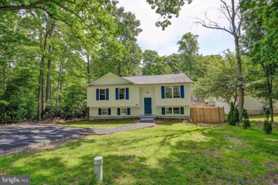 1078 Fort Davis Trail, Lusby, MD 20657 - #: MDCA169758