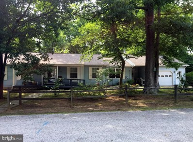 12129 Mustang Court, Lusby, MD 20657 - #: MDCA169766