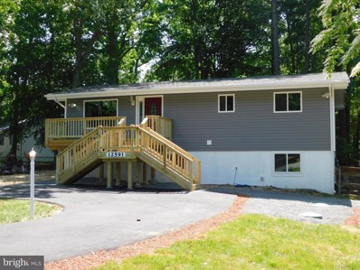 12591 Catalina Drive, Lusby, MD 20657 - #: MDCA169768