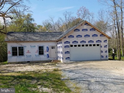 12855 McCready Road, Lusby, MD 20657 - #: MDCA169770