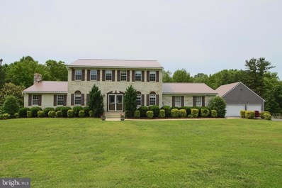 8811 Harmony Court, Owings, MD 20736 - #: MDCA169772