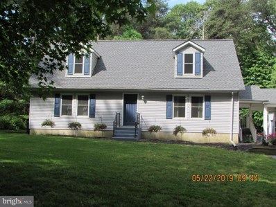 77 Chapel View Court, Lusby, MD 20657 - MLS#: MDCA169836