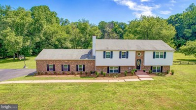 5400 Cove View Drive, Saint Leonard, MD 20685 - #: MDCA169854