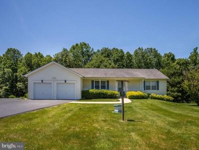 1259 Sheridan Drive, Owings, MD 20736 - #: MDCA169892