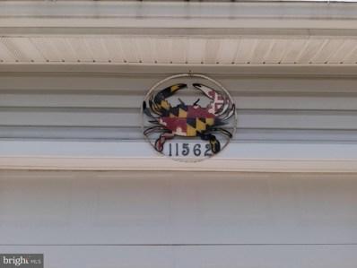 11562 Deadwood Drive, Lusby, MD 20657 - #: MDCA169990