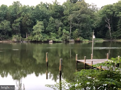 1295 Tongue Cove Drive, Lusby, MD 20657 - #: MDCA170066