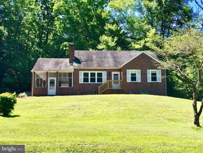 240 Barstow Road, Prince Frederick, MD 20678 - #: MDCA170076