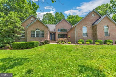 12645 Perrywood Lane, Dunkirk, MD 20754 - #: MDCA170078