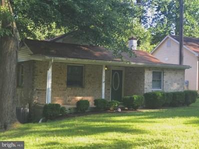 5505 Chesapeake Avenue, Saint Leonard, MD 20685 - #: MDCA170112