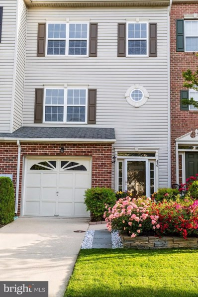 350 Cambridge Place, Prince Frederick, MD 20678 - #: MDCA170150