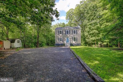 347 Skyview Drive, Lusby, MD 20657 - #: MDCA170330