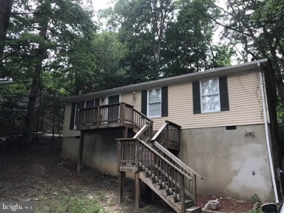 913 Golden West Way, Lusby, MD 20657 - #: MDCA170398