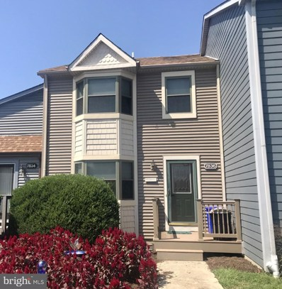 7836 C Street, Chesapeake Beach, MD 20732 - #: MDCA170444