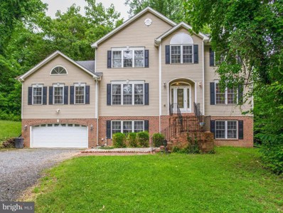 1518 Overlook Drive, Saint Leonard, MD 20685 - #: MDCA170460