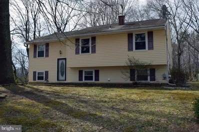 5732 Stephen Reid Road, Huntingtown, MD 20639 - #: MDCA170480