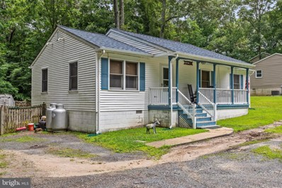 424 Gunsmoke Trail, Lusby, MD 20657 - #: MDCA170500