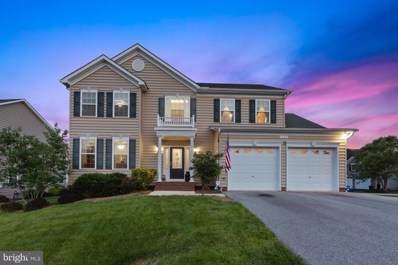 7461 Cavalcade Drive, Chesapeake Beach, MD 20732 - #: MDCA170550