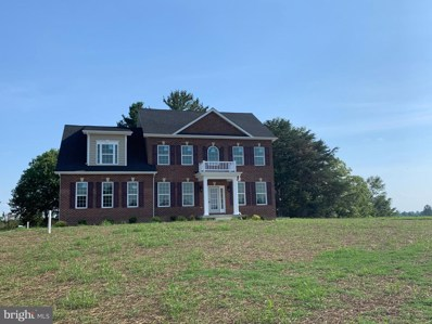 8234 Copperleaf Court, Owings, MD 20736 - #: MDCA170552