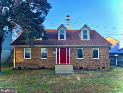 5132 Shore Drive, Huntingtown, MD 20639 - #: MDCA170554