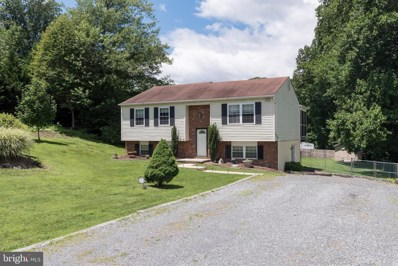 4037 Birch Drive, Huntingtown, MD 20639 - #: MDCA170586