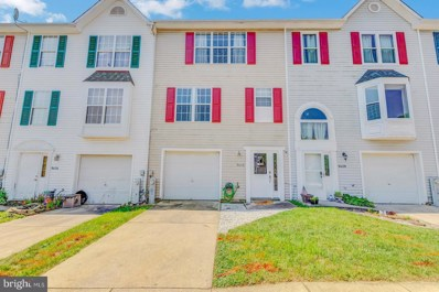 9406 Sea Breeze Court, North Beach, MD 20714 - #: MDCA170608