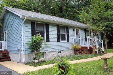 12916 Rousby Hall Road, Lusby, MD 20657 - #: MDCA170620