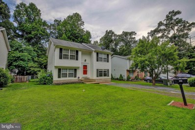 562 Balsom Road, Lusby, MD 20657 - #: MDCA170642