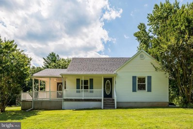 2840 Hunting Creek Road, Huntingtown, MD 20639 - #: MDCA170698