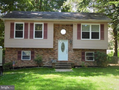 504 Skyview Drive, Lusby, MD 20657 - #: MDCA170744