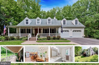 3401 Churchill Court, Owings, MD 20736 - #: MDCA170778
