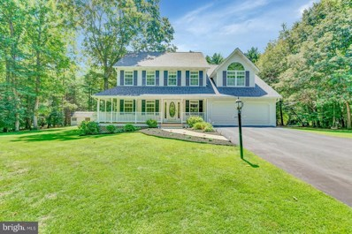 3135 Queensberry Drive, Huntingtown, MD 20639 - #: MDCA170796