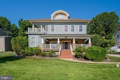 2808 Ridge Road, Huntingtown, MD 20639 - MLS#: MDCA170802