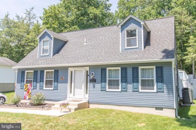 12133 Catalina Drive, Lusby, MD 20657 - #: MDCA170882