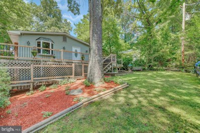 12951 Cree Drive, Lusby, MD 20657 - #: MDCA170942