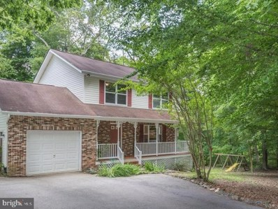 615 Quiver Court, Lusby, MD 20657 - #: MDCA170944