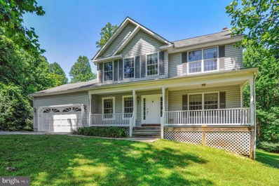 4416 Snowy Egret Court, Chesapeake Beach, MD 20732 - MLS#: MDCA170982