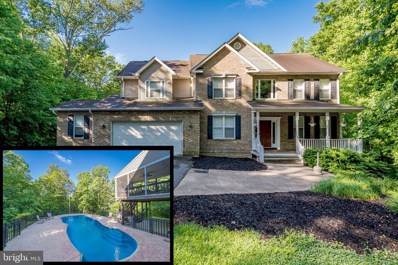 1620 Stone Drive, Huntingtown, MD 20639 - #: MDCA170984