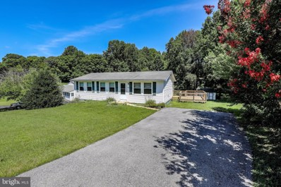 1964 Rye Court, Lusby, MD 20657 - #: MDCA171034