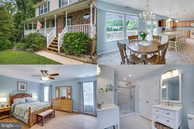 3810 Balsam Drive, Port Republic, MD 20676 - #: MDCA171060